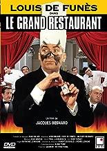 Le grand restaurant: Louis de Funes