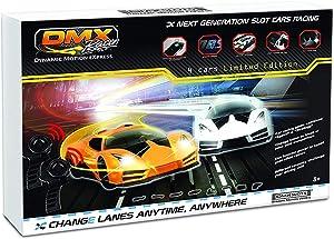 DMXSLOTS Exclusive Slot Car Racing Package