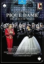 Pique Dame (The Queen of Spades).