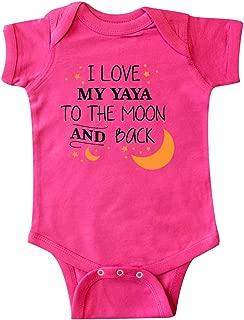 i love yaya shirt