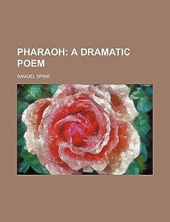 Pharaoh; A Dramatic Poem
