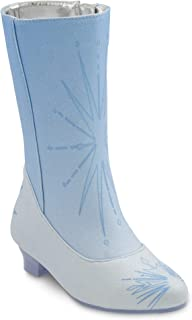 Disney Elsa Costume Boots for Kids – Frozen 2