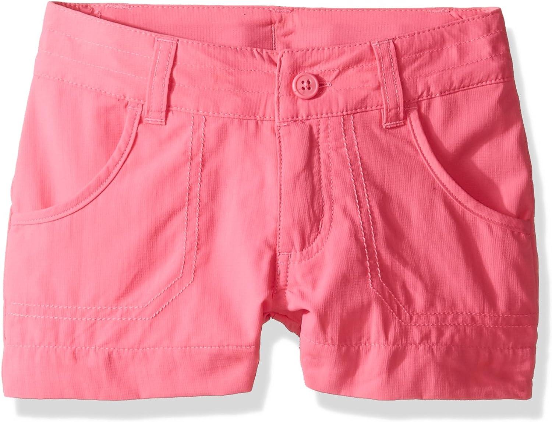 Columbia Girls Silver Ridge III Shorts