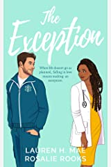 The Exception (Summer Nights Series Book 3) Kindle Edition