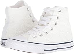 Converse Kids - Chuck Taylor® All Star® Italian Hi (Little Kid/Big Kid)