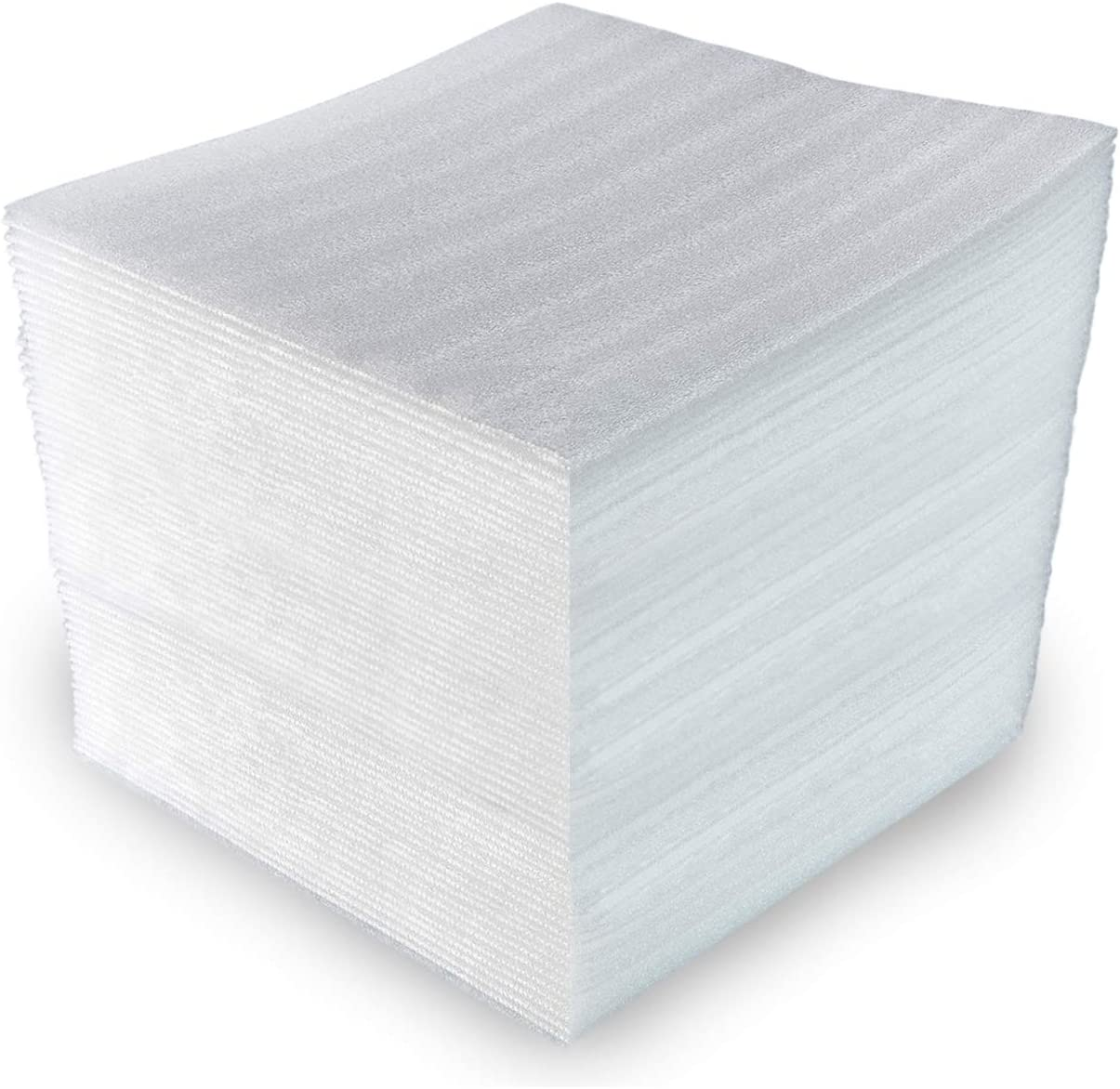 enKo 12 x Inch 8000-Pack Inexpensive Foam Moving Shippi In a popularity Wrap for Sheets