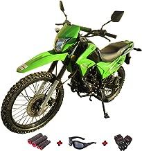 Best road legal dirt bike 250cc Reviews