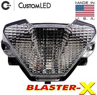 2018-2019 Yamaha MT-07 Blaster-X Integrated LED Tail Light