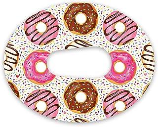 Dexcom G6 Precut Donut Design Adhesive Patches - 10 Pack