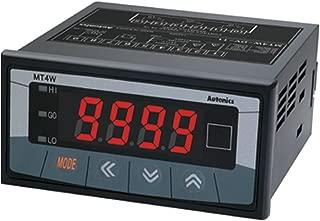 Autonics Korea MT4W-AA-48 Digital Multi Panel Meter 100~240VAC 96x48 NPN+RS485