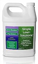 Best sulfur fertilizer for lawns Reviews