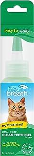 TropiClean Fresh Breath Cat Clean Teeth Gel 59 ml, 1 ml