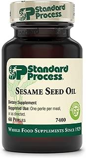 Best sesame oil capsules Reviews