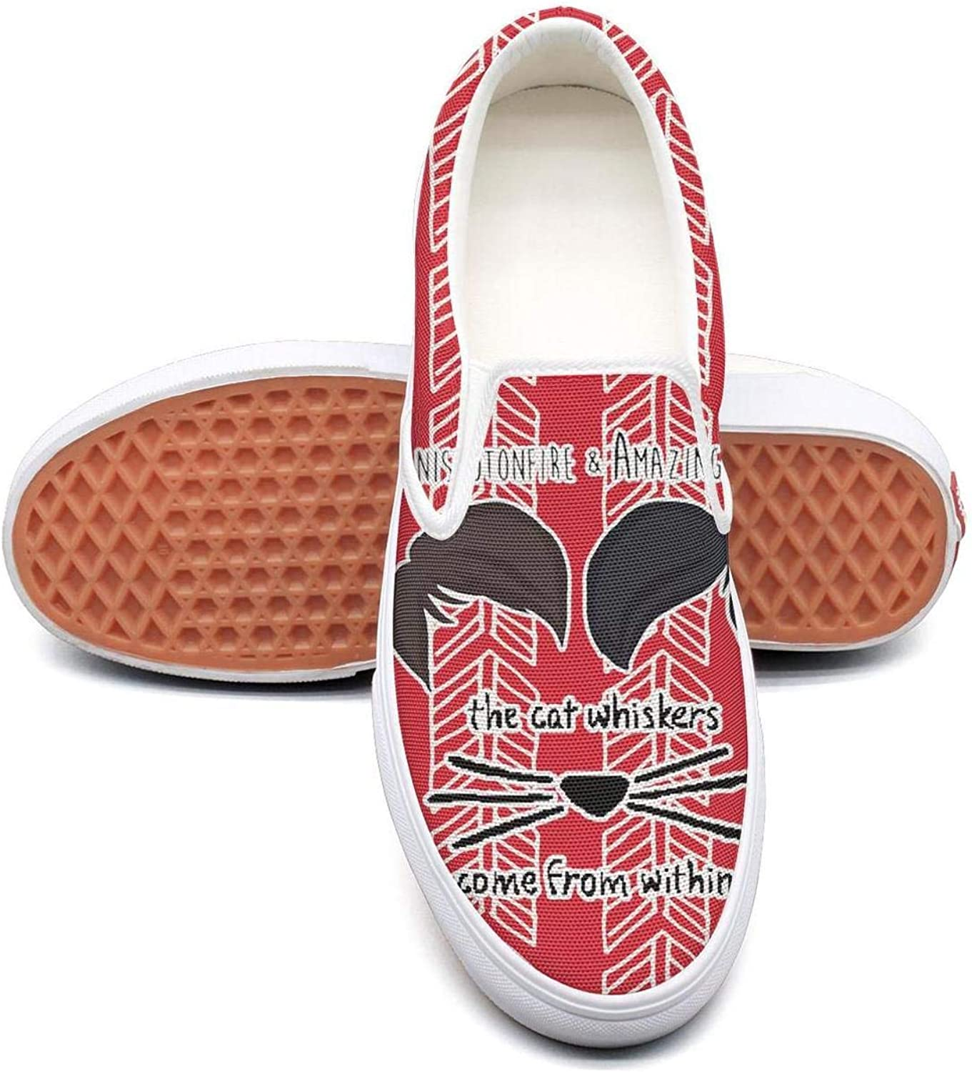 Casual shoes for Women Dan-And-Phil-danisnotonfire- Wear-Resistant Air Running shoes