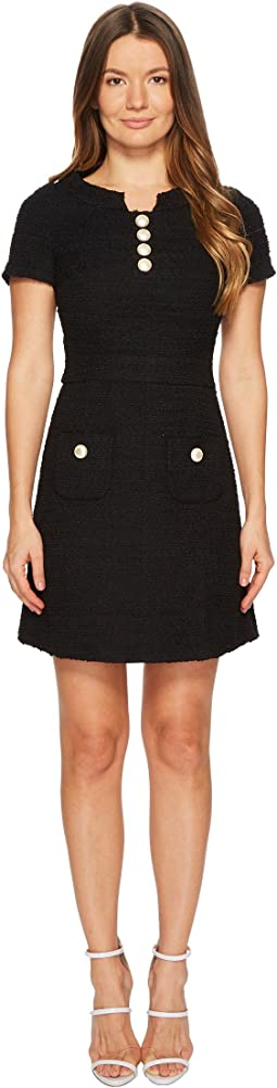 Boutique Moschino - Dress w/ Pockets