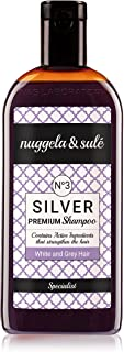 Nº3 Silver Champú Premium 250 Ml