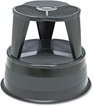 Best round step stool with wheels Reviews