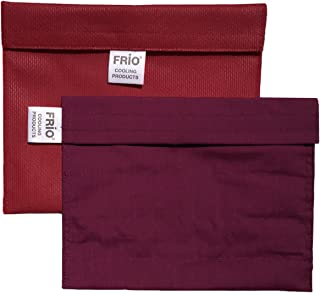 Frio Insulin Cooling Case 1X Large Wallet, Red