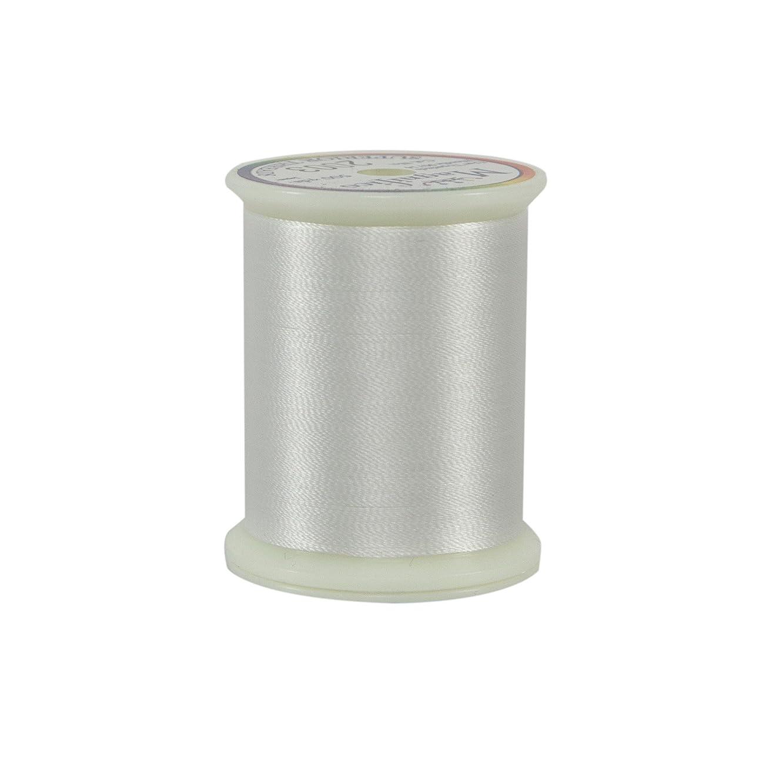 Superior Threads 10501-2003 Magnifico Snow Flake 40W Polyester Thread, 500 yd