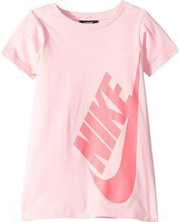 Sportswear T-Shirt Dress (Toddler)