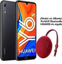 "Huawei Y6s - Smartphone de 6.09"" (RAM de 3 GB, Memoria"