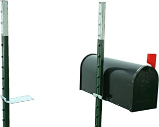 Best t post mailbox mount Reviews