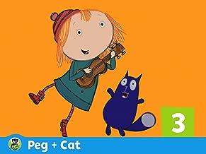 Peg + Cat: Season 3