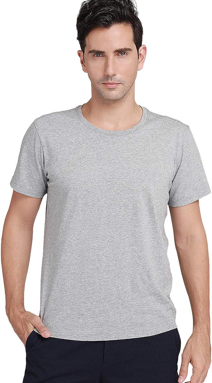 CAMEL 2 4 Packs Men Quick Brand new 5 ☆ popular Short Wic Sleeves T-Shirt Dry Moisture