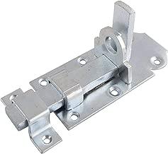 v105/a024s023 /Ángulo de secotec Cerradero /ÖNORM 10/mm Rectangular SB de 1/BL10