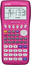 Best casio pink graphing calculator Reviews