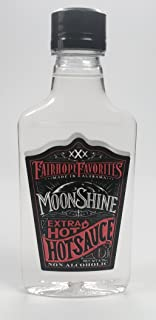 Fairhope Favorites Moonshine Hot Sauce (Extra Hot, 6.75 oz)