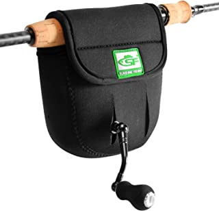 Best spinning reel bag Reviews