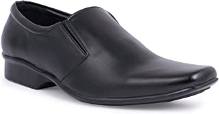 YAHE Men's Leather Formal/Office Shoes Y-4601