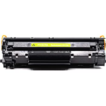Black,1 Pack SuppliesOutlet Compatible Toner Cartridge Replacement for HP CE505A