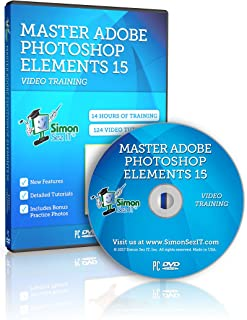 Photoshop Elements 15 Training Course for Beginners: Essential Training