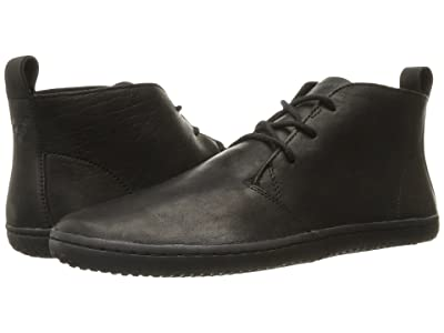 Vivobarefoot Gobi II M Leather (Black/Hyde) Men