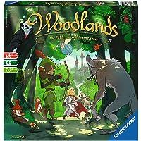 Ravensburger Woodlands Family Board Game