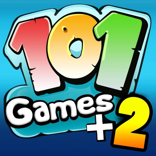 101-in-1 Games Antholog
