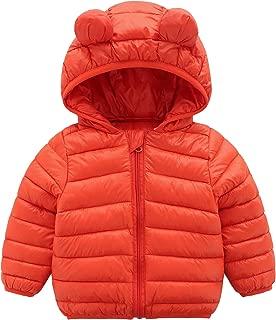 infant puffer jacket
