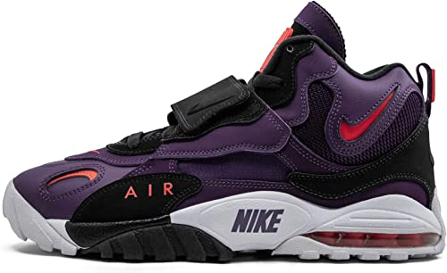 Nike Air Max Speed Turf, Sneakers Basses Homme : Amazon.fr ...