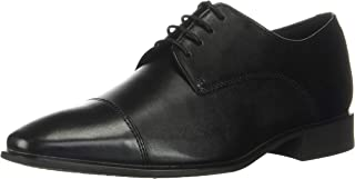 Geox High Life, Men's Shoes, Black