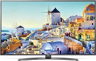 LG 49V型 液晶 テレビ 49UH6500 4K 外付けHDD裏番組録画対応  2016年モデル