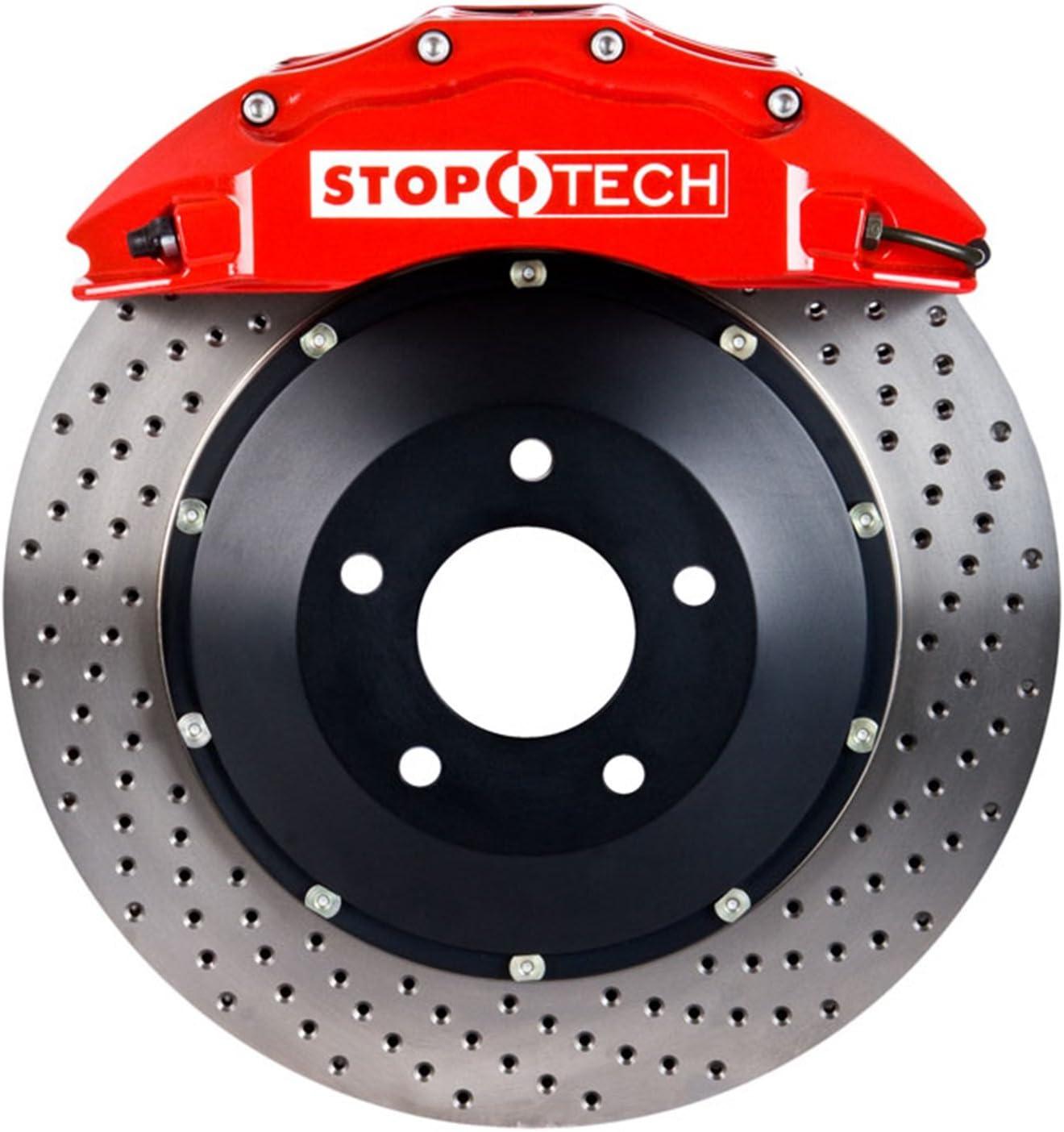 Free Miami Mall shipping on posting reviews StopTech 83.191.6800.72 Big Brake 1 Pack Kit