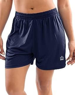 Admiral Women's Club Soccer Shorts