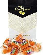Brach's Premium Mandarin Orange Slices Individually Wrapped Candy, 1 pound
