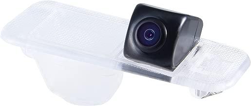 Gazer CA3F0 License Plate Light Mount for Car Rear-View Backup Camera Kia Gazer Limited Compatible with Hyundai