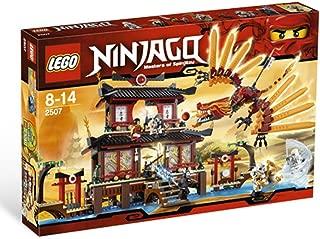 Best ninjago fire temple set Reviews