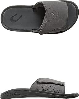 Mens Nalu Slide Slip On Open Toe Sport Sandals