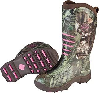 Pursuit Stealth Rubber Insulated Women's Hunting Boot
