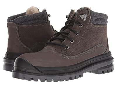 Kamik Griffon Mid (Charcoal) Men